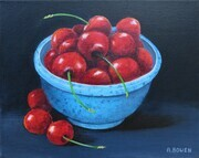 Bing Cherries - SOLD