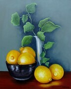 Lemon Zest - SOLD