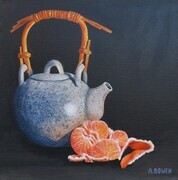 Orange Pekoe - SOLD